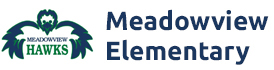 Meadow View Elementary logo
