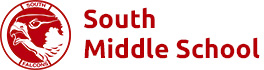 South Middle School Logo